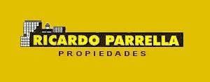 LOGO PARRELLA